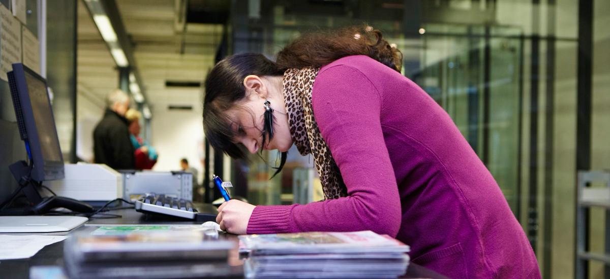 JobFit: In den Berufswahlprozess eintauchen